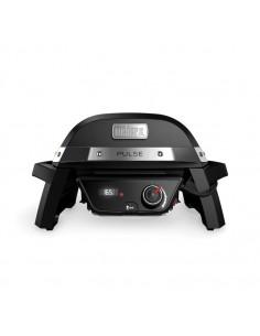 Barbecue électrique Pulse 1000 noir