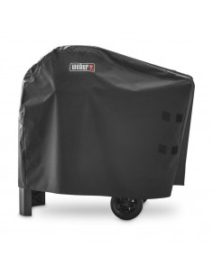 Housse pour barbecue électrique pulse 1000 et 2000 avec chariot