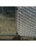 Fix clips pour isolation ou toile d'ombrage ACD - Tous types de serres