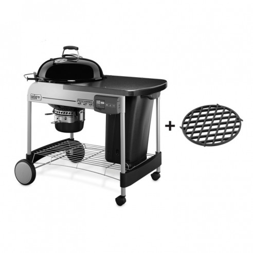 Barbecue Performer Deluxe GBS Gourmet...