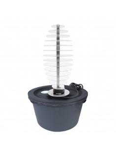 Jeu d'eau pour jardin Mires en acrylique - Outsideliving