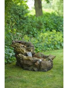 Fontaine vieille souche Aspen H.50 cm - Ubbink
