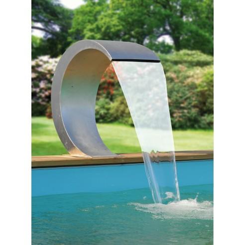 Cascade Design Mamba S-LED 316L INOX. - Outsideliving