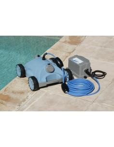 Robot nettoyeur de piscine Clean Pool 2 - Outsideliving