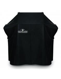 Housse Barbecue Rogue 365 avec tablettes latérales - NAPOLEON