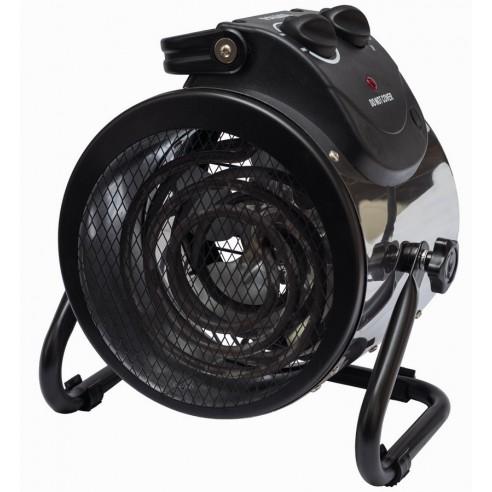 Chauffage et ventilateur électrique Palma ACD - Tous types de serres