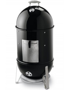 Fumoir Smokey Mountain cooker Ø 37 cm black - Weber