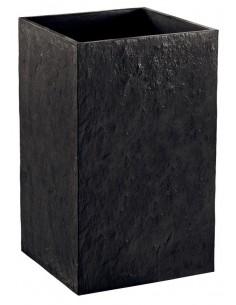 Bac carré Quiberon en béton ciré au choix - Grandon