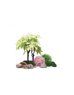 Set de Décor Artificiel Eté 30L Biorb - Oase