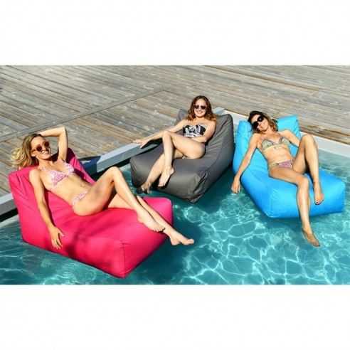 fauteuil de piscine kiwi sunvibes. Black Bedroom Furniture Sets. Home Design Ideas