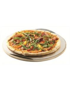 Pierre à pizza 26cm pour...
