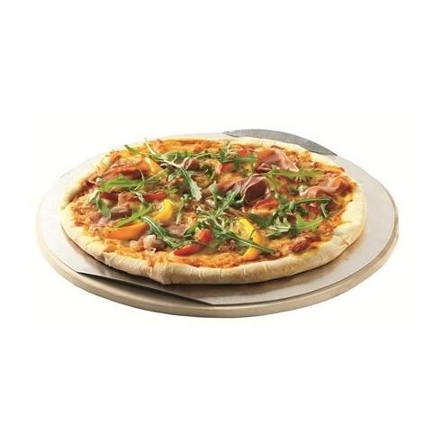 Pierre à pizza 26cm pour barbecue - Weber