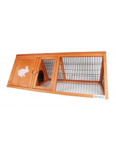 Clapier Rabbit House - CPF