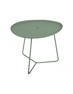 Table basse Cocotte ovale 44.5 x 55 cm - Fermob