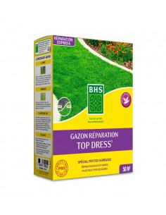 Gazon de réparation TOP DRESS' 500 gr - BHS