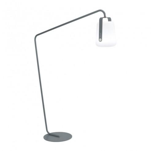 pied de lampe d port d 39 ext rieur poser balad by fermob. Black Bedroom Furniture Sets. Home Design Ideas