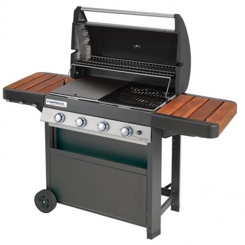 barbecue gaz campingaz 4 series classic wld. Black Bedroom Furniture Sets. Home Design Ideas