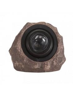 Spot Rocher jumbo imitation pierre - Smart solar