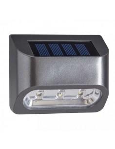 Lumière murale à energie solaire - Smart solar