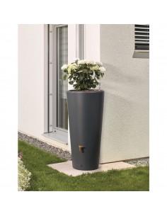 Garantia Cuve vaso 2 en 1 coloris graphite