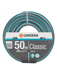 Tuyau classic 50 M diamètre 15 mm - GARDENA