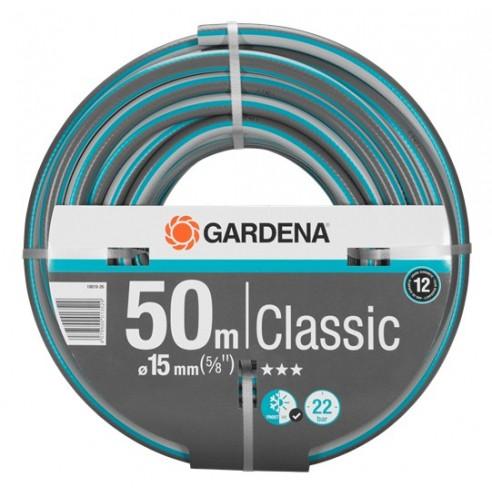 Tuyau classic 50 M diamètre 15 mm -...