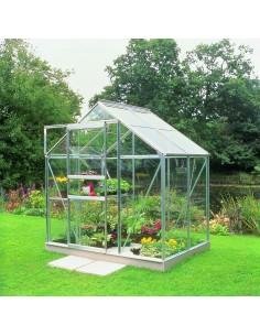 Serres de jardin en verre en vente au meilleur prix - Serres et Abris