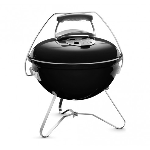 Barbecue Weber Smokey Joe Premium Ø37cm - Portable