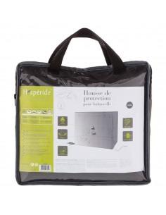 House de protection pour Balancelle - 210 x 140 x 190 cm - Polyester