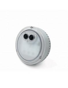 Lumière d'ambiance PureSpa à bulles - Intex