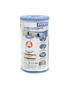 Cartouche Intex de Filtration A - pour piscine tubulaire ou autoporté