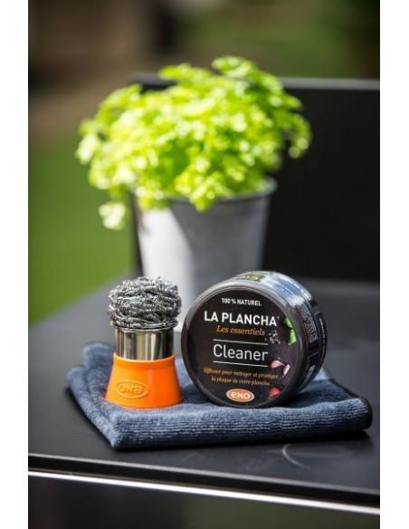 Plancha Cleaner Eno - Nettoyant écologique pour plaque de cuisson