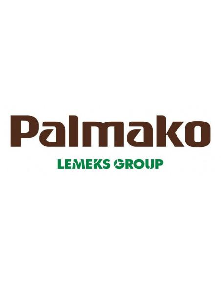 Bûcher de stockage Palmako - 4 versions au choix