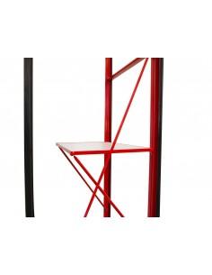 Table universelle de travail de 72 x 52 cm ACD - Coloris au choix