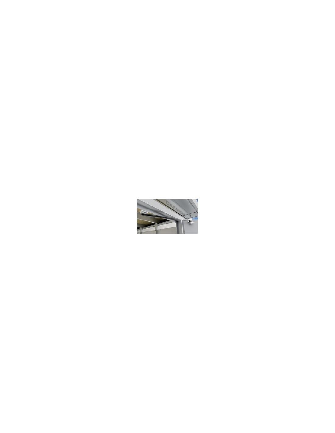 Abri isolé CasaNova double ou largeur Biohort portes Simple 4m IfvyY6gb7