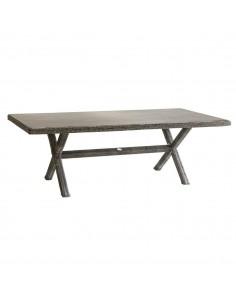 Plateau Table Exterieur Resine