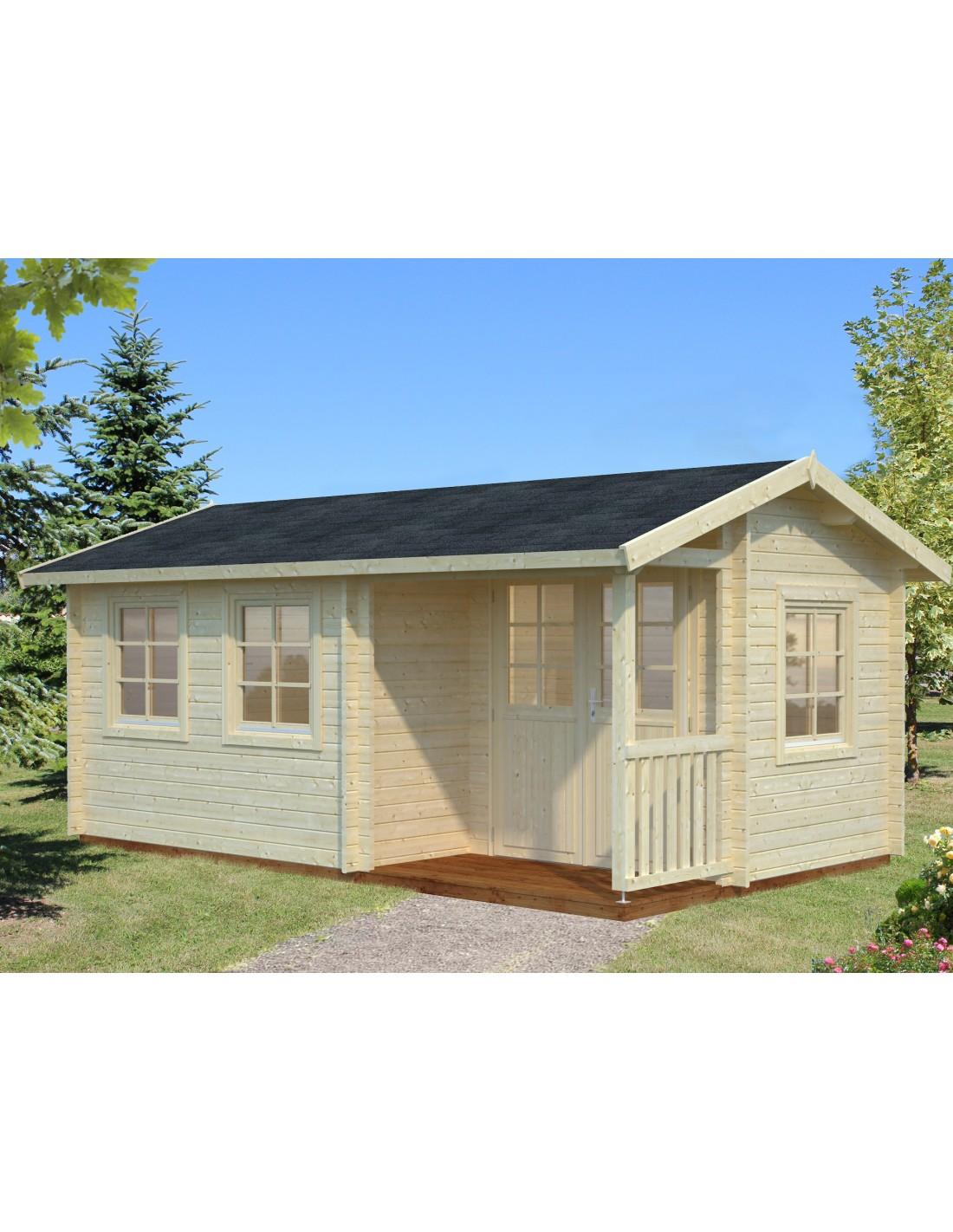 Abri de jardin susanna 15 3 m avec plancher serres et abris - Abri de jardin avec plancher ...