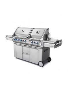 Barbecue Prestige PRO 825 - Napoléon
