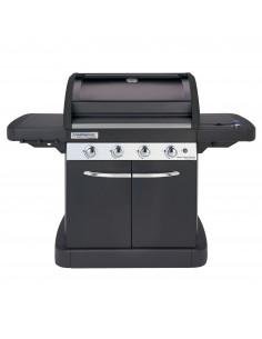 Barbecue gaz 4 series classic LXSD plus - Campingaz