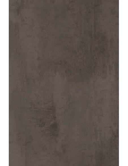 Table Stern 160 x 90 cm Aluminium Taupe - Plateau HPL au choix
