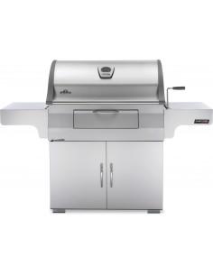Barbecue gaz Rogue 365 - Acier noir et inox - NAPOLEON