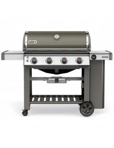 Barbecue Genesis II E-410 GBS gris - Weber