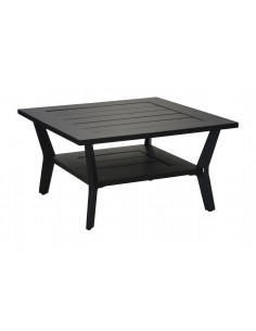 Sofa table basse graphite 64