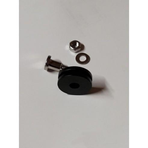 Roulette de remplacement pour porte de serre ACD
