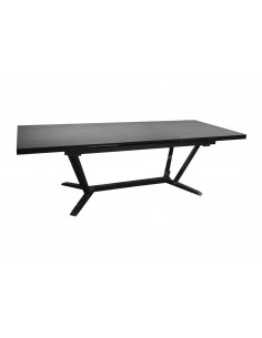 Table VITA AUTO Grey - Proloisirs