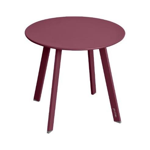 Table d'appoint Saona Diam.50 x H.45...