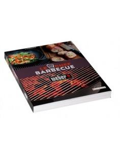 Livre de recettes Chef barbecue - Weber
