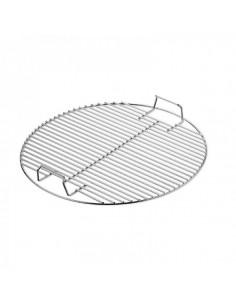 grille de cuisson weber chrom e articul e pour barbecue 47 cm. Black Bedroom Furniture Sets. Home Design Ideas