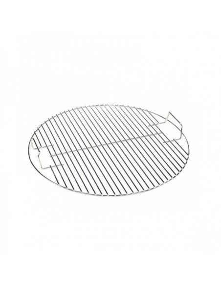 Grille de cuisson chromée pour barbecue 57 cm - Weber
