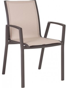 Fauteuil Stern Ron...